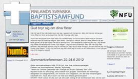 Finlands Savenska Baptistsamfund